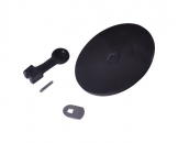 Replacement Rubber Pad 120mm
